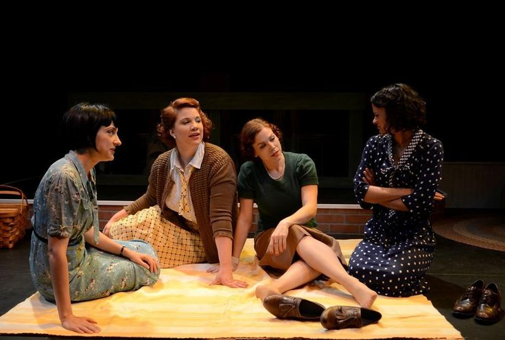 Image result for radium girls play