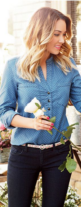 This would be a great work outfit Try Stitch Fix: https://www.stitchfix.com/referral/11307962?sod=w&som=c