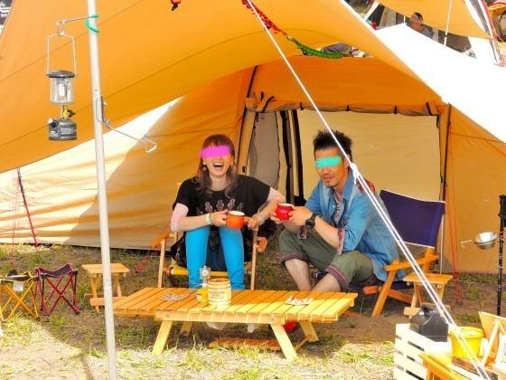 2013.06.01-02 キャンプしようよin猪苗代