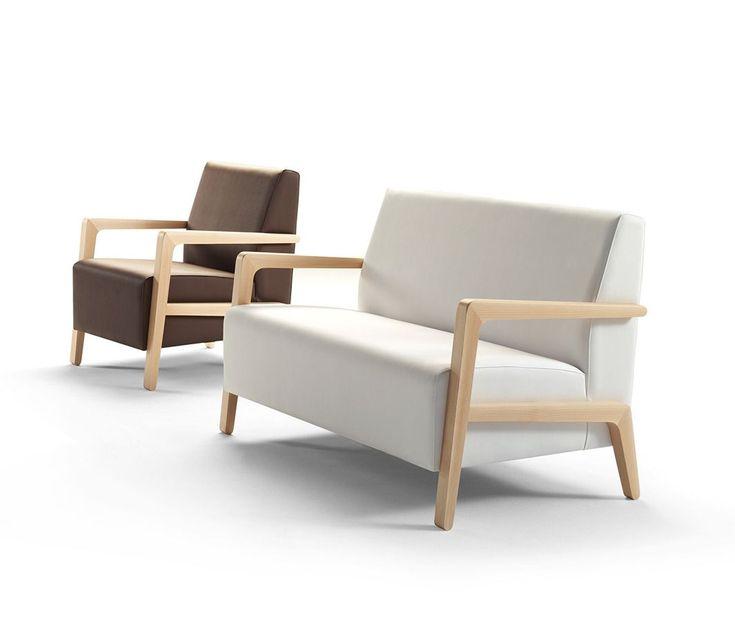Zenith Interiors: Boomerang Sofa