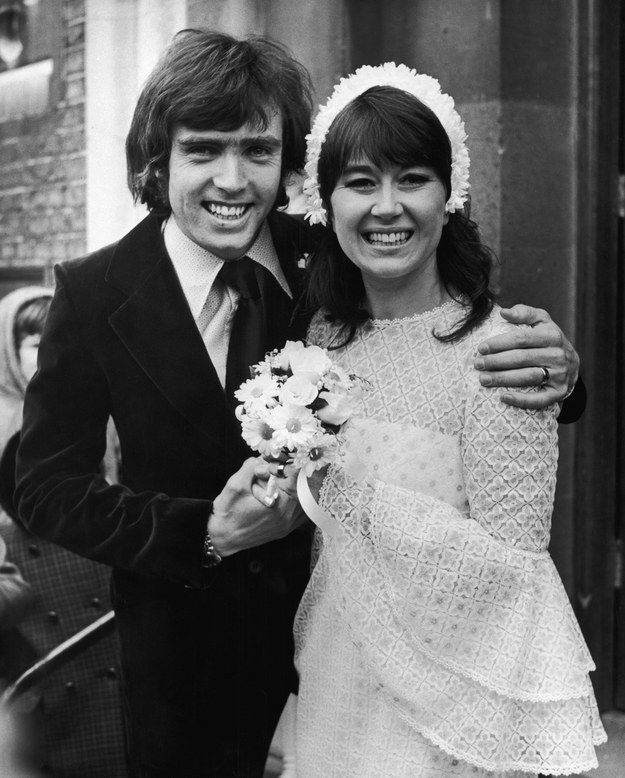 141 best images about 1970s weddings on pinterest david