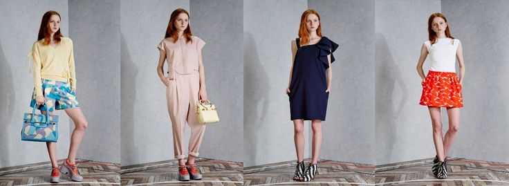 Casual wear by Victor and Rolf (Resort Collection Spring-Summer ...