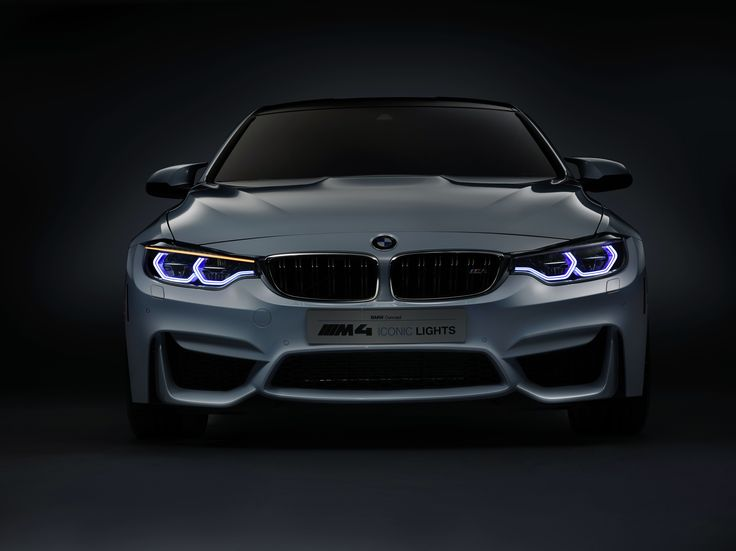 #BMW #M4 #Iconic #Lights #Concept #Coupe #Individual #xDrive #MPerformance #SheerDrivingPleasure #Tuning #Badass #Hot #Burn #Provocative #Eyes #Sexy #Live #Life #Love #Follow #Your #Heart #BMWLife