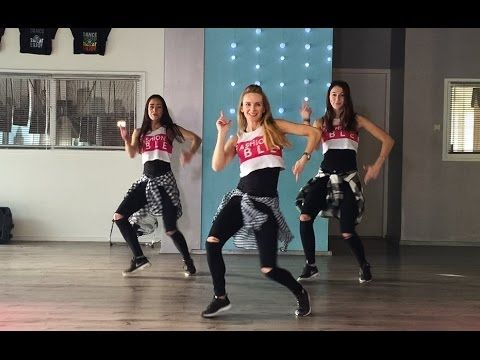 DESPACITO - Luis Fonsi ft Daddy Yankee - Cover by David Ponce - Easy Fitness Dance - Baile - Saskia's Dansschool