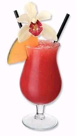 Verser 4 cl de vodka et 1,5 cl de crème de pêche sur des glaçons, mélanger et compléter avec 4 cl de jus de cranberry et 4 cl de jus d'orange!