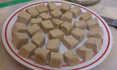 Marshmallows - Naturally Sweetened and Grain Free! - Homemade, Healthy, Happy