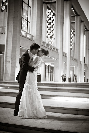 husband and wife -photo by Jenny Ebert Photography