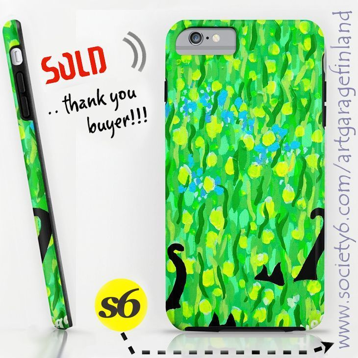 Sold! 😃..thanks to the buyer of this 'Two Black Cats' iPhonecase design from my Society6 webstore. #sold #society6 #cats #blackcats #iphone #twoblackcats #art #green #phonecase #instaphonecase #catstails #two #doubletrouble #instacats #catlover #catlovers #instagreen #instaart #catdesign #dots #inredning #artist #giftideas #shareyoursociety6 #s6phonecase #blackcatsrule #blackcat #sold