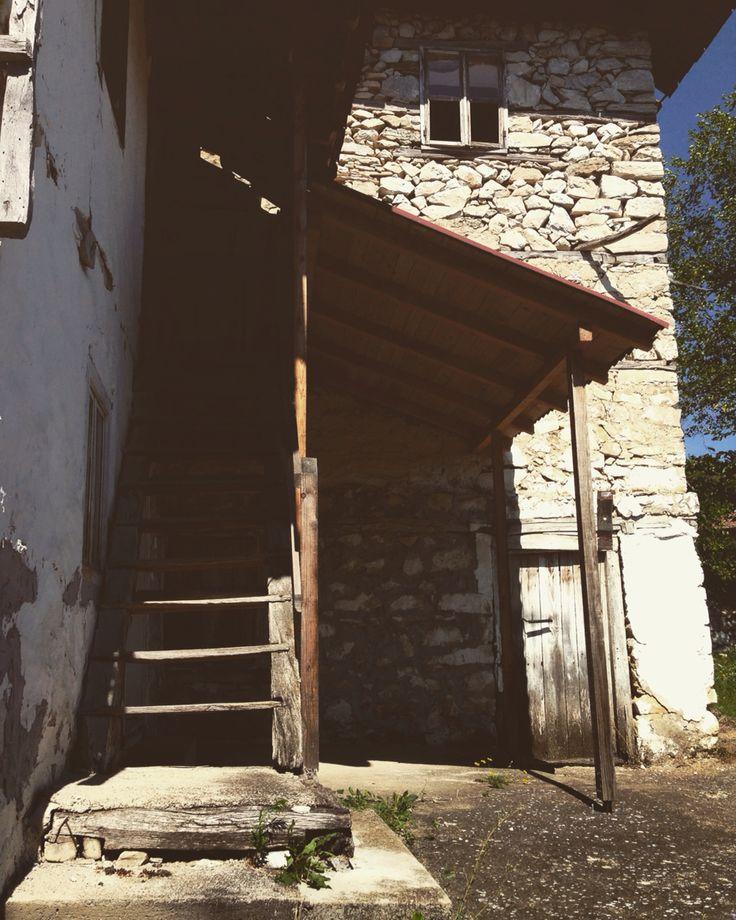 KOSOVË / Llovcë #patrimoine