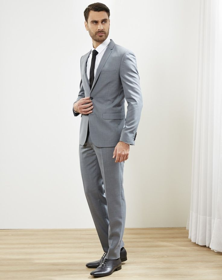que mettre avec une veste de costume grise les vestes la mode sont populaires partout dans. Black Bedroom Furniture Sets. Home Design Ideas
