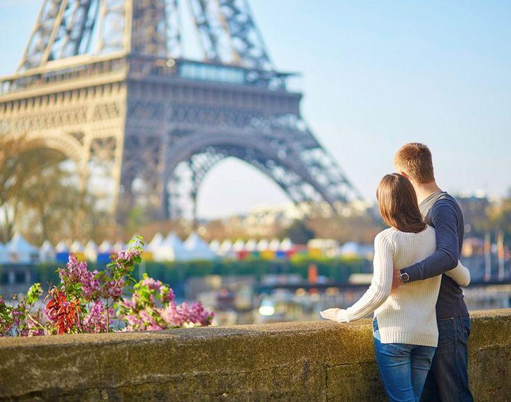 9 λόγοι για να πάτε ΤΩΡΑ στο Παρίσι