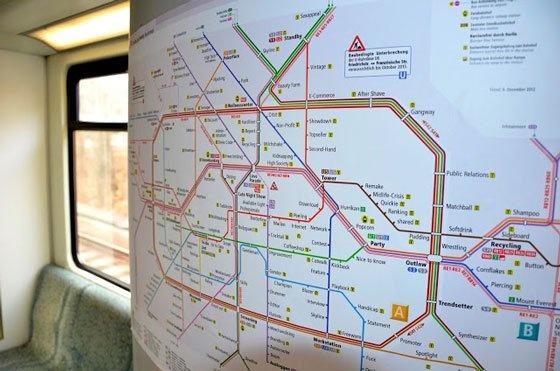 Das Berliner Liniennetz in der S7 wurde aktualisiert on http://www.drlima.net