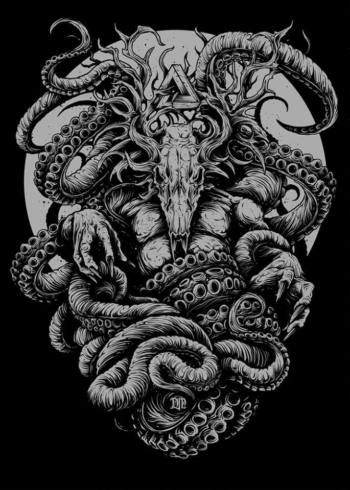 Image result for dan mumford art