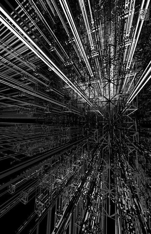 faiyaz jafri   algorithmic architecture
