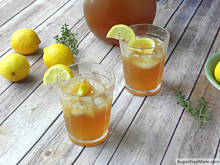 7 great drink ideas