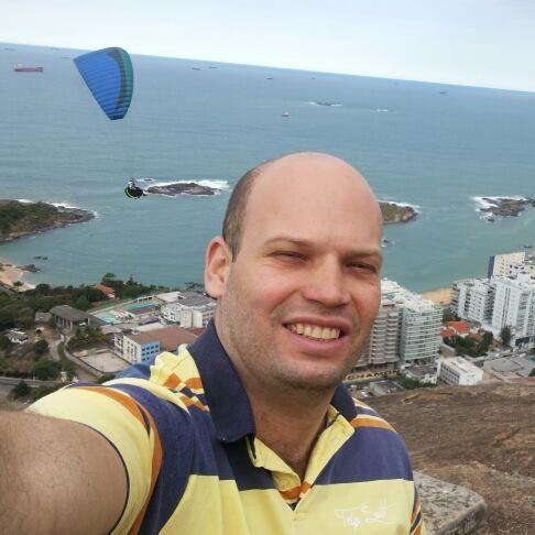 22/12/2014 -Lauro Marvila Junior, Fiscal em Vila Velha, ES