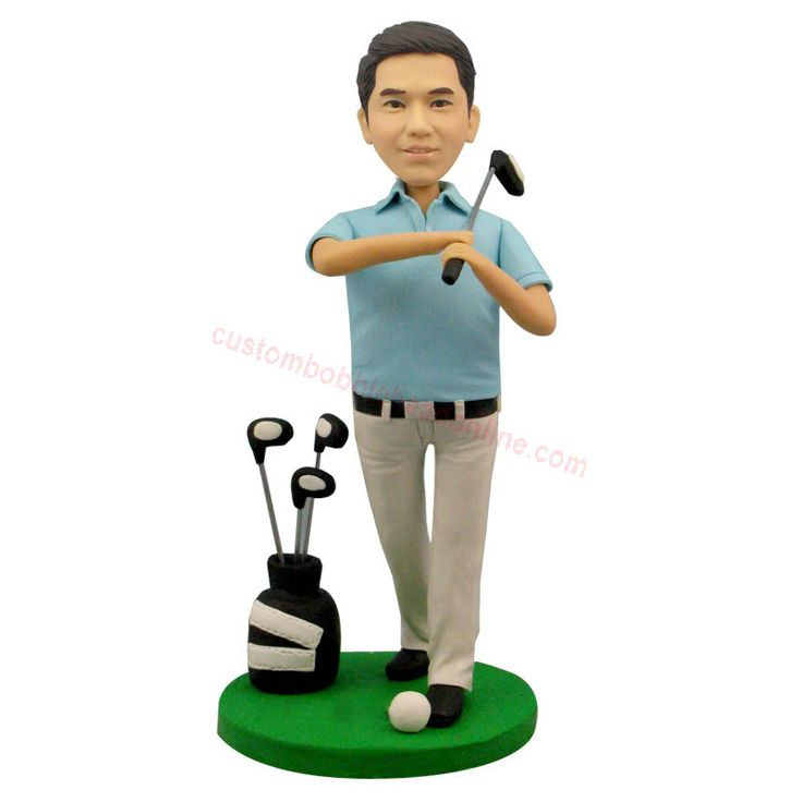 mens customized bobbleheads - make your own bobblehead                                                                                                                                                     More
