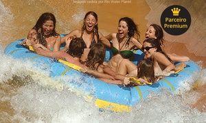 Groupon - Lançamento da nova temporada: Rio Water Planet ...