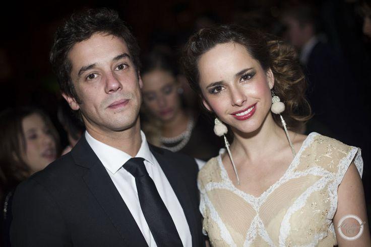 Matias and Juanita