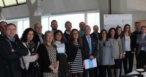 Facyl organiza una jornada para analizar iniciativas de responsabilidad social empresarial en las instalaciones de 1A Ingenieros