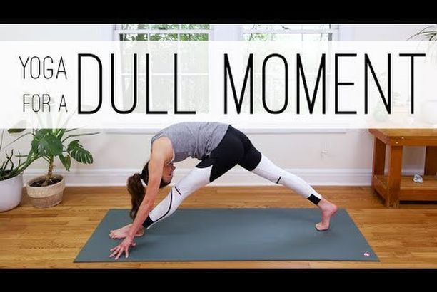 Yoga For A Dull Moment Yoga With Adriene Yoga With Adriene Different Types Of Yoga Types Of Yoga