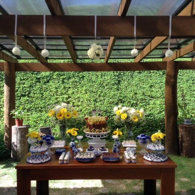 decoracao de casamento azul marinho amarelo e branco: Azul Marinho Amarelo no Pinterest