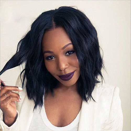 15  Black Girls with Short Hair | http://www.short-haircut.com/15-black-girls-with-short-hair.html