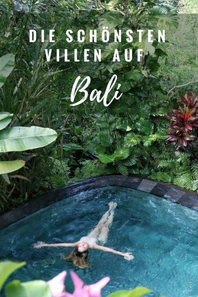 Erholung mitten im Dschungel – Ökofreundliche Villa in Bali – ECO-PROJECT BALI