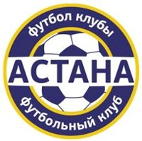 FK Astana - Kazakhstan - Футбол Клубы Астана - Club Profile, Club History, Club Badge, Results, Fixtures, Historical Logos, Statistics