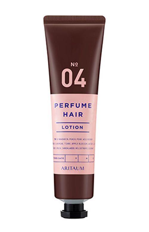 [Amore Pacific] ARITAUM Perfumed Hair Lotion 65ml, Light Texture Hair Lotion #ARITAUM