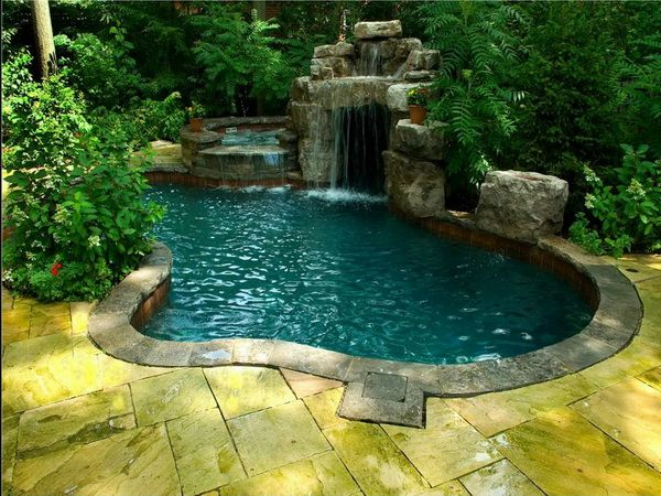50 of the Best Residential Natural Pools by The Master
