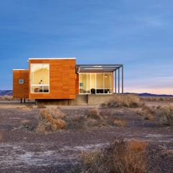 Absolute Comfort Shaping Nevada Desert Vacation Home.: Nevada Desert, Shape Nevada, Desert Home, Desert Vacations, Vacation Homes, Small Desert, Vacations Home, Desert House, Absolutely Comforter
