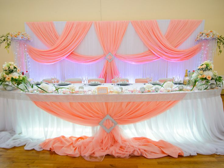 Coral is so in this time of the year check our our large for Quinceanera decorations