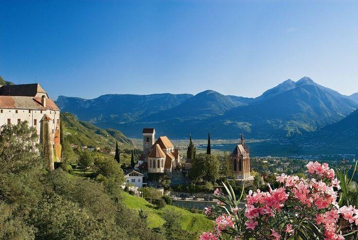 Schenna - Hüttenurlaub in Schenna mieten - Alpen Chalets & Resorts