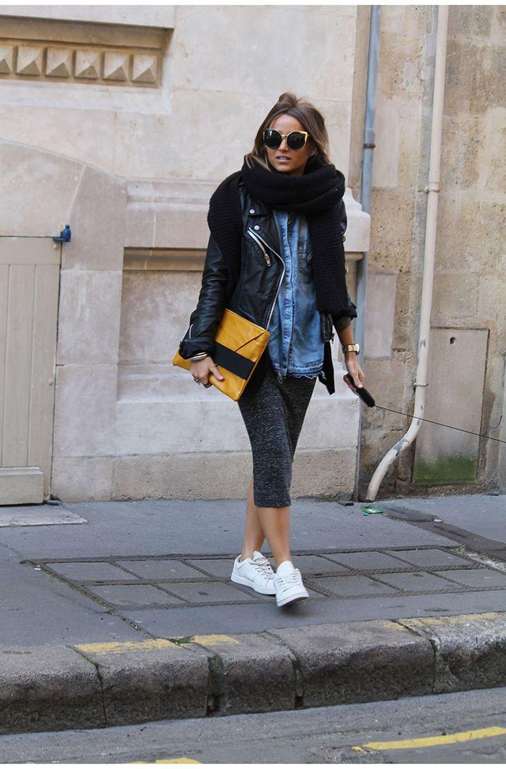 25 najlep ch n padov na t mu style vestimentaire na pintereste style vest - Quel est mon style vestimentaire ...