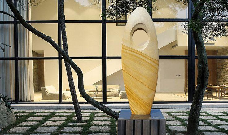 Sandstone Sculptor Sydney | Sydney Sandstone Sculpture for Sale and Commission