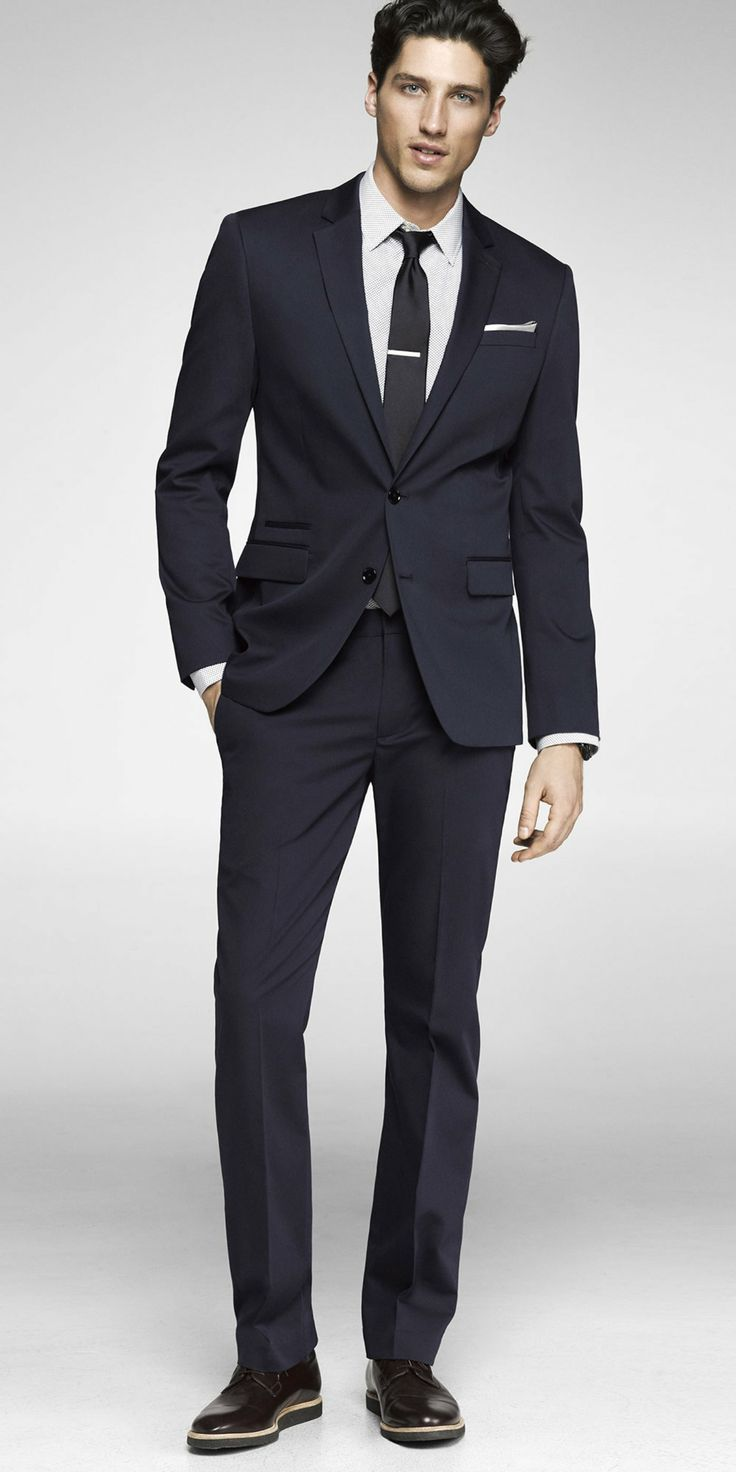 10 best images about interview attire for men on pinterest for Dress shirt for interview
