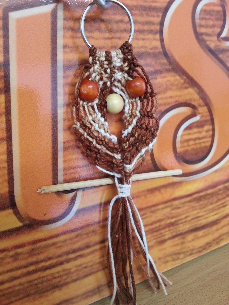 Little brown mix owl by Rustic Blue 9