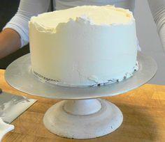 Receta: Crema de Mantequilla a base de Merengue Italiano — Baking Secrets…