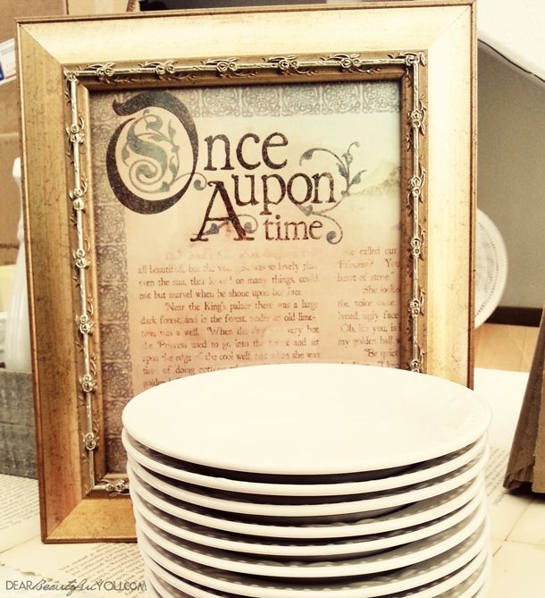 party once upon a time - Cerca con Google