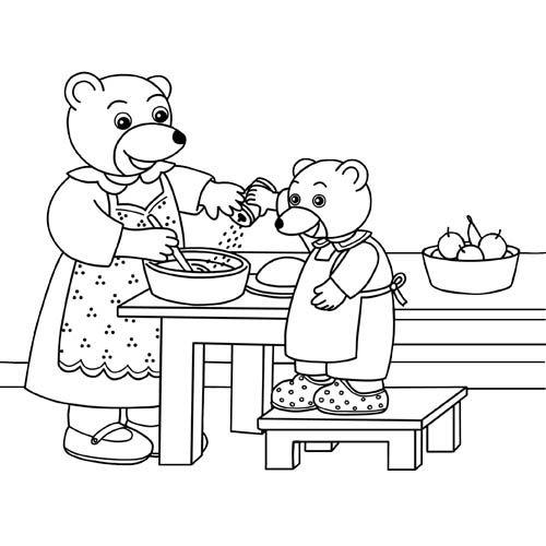 1000+ images about Pour les enfants - comptines et coloriages on ...