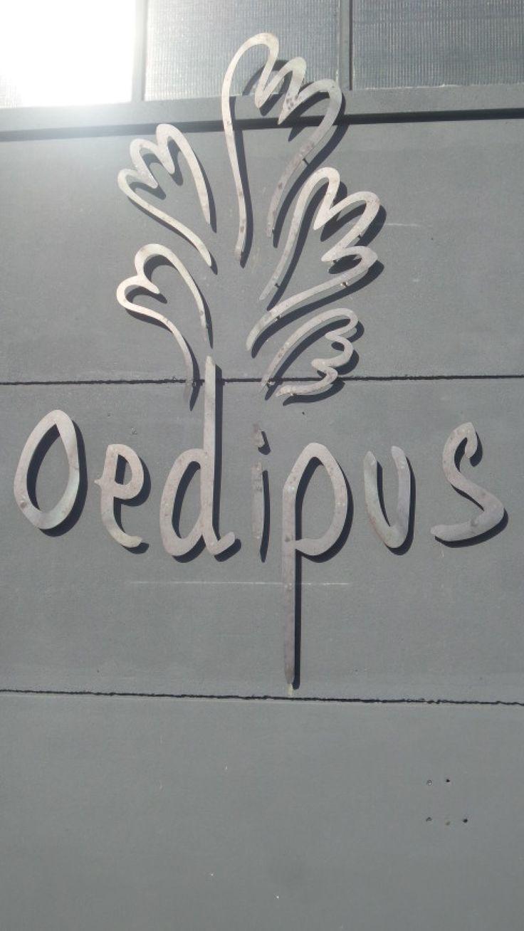 Oedipus; Speciaalbier vanuit een jongensdroom