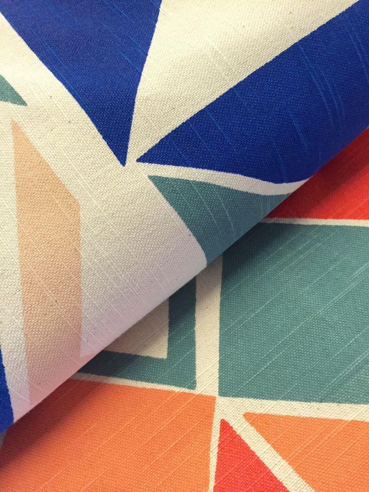 """""""Facet"""" fabrics"""