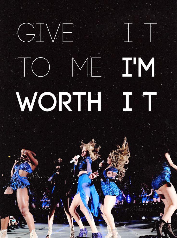 Fifth Harmony - 1989 Tour