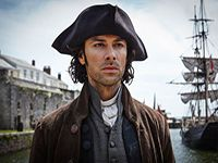 Cestria Magazine - TV Interview, Aidan Turner, Poldark  http://www.cestriamagazine.co.uk/interviews/aidan_turner.html