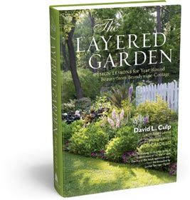 The Layered Garden: Design Lessons For Year Round Beauty From Brandywine  Cottage From Timber