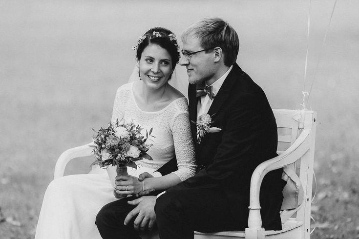 071 Herbst Hochzeit Alte Remise Hochzeitsfotograf Weimar Freie Trauung Herbsthochzeit Trauung Hochzeit