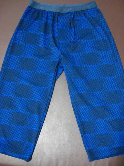 SEEK steteco shorts