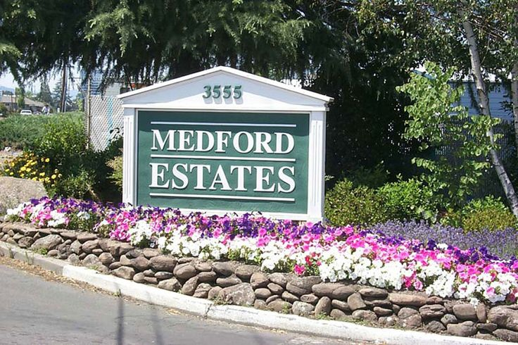 Medford Estates in Medford, OR Mobile Homes For Sale : Affordable Manufactured Homes With Easy Financing