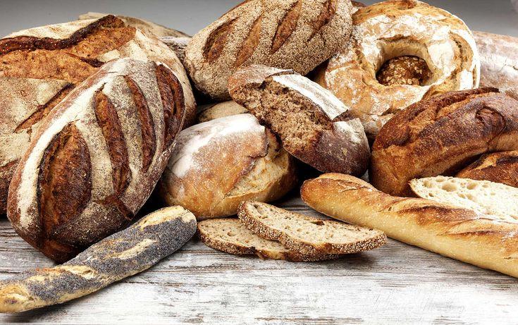 Pain de Belledonne : boulangerie pâtisserie bio et artisanale de Savoie.